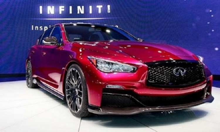 12 The 2019 Infiniti Q50 Redesign Price Design And Review