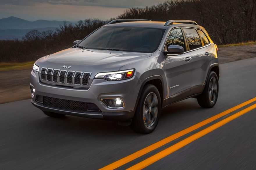 12 The 2019 Jeep Compass Release Date Review
