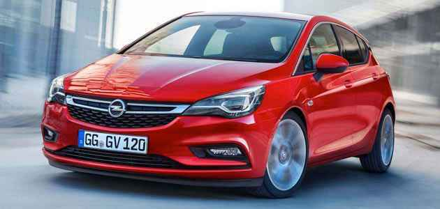 12 The 2019 Opel Performance And New Engine