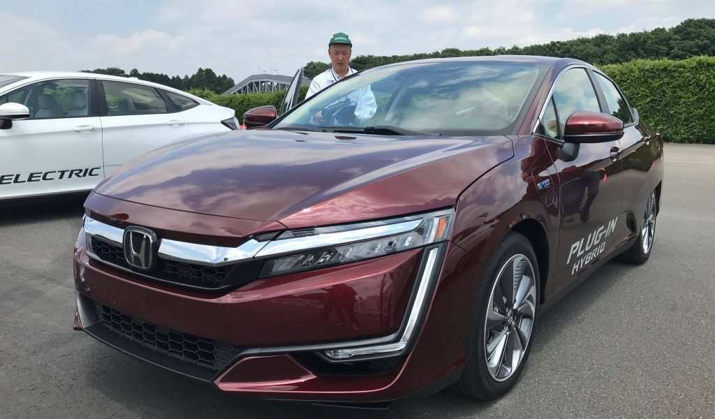 12 The 2020 Honda Legend Ratings