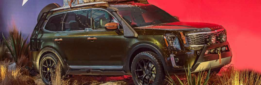 12 The 2020 Kia Telluride Release Date Prices
