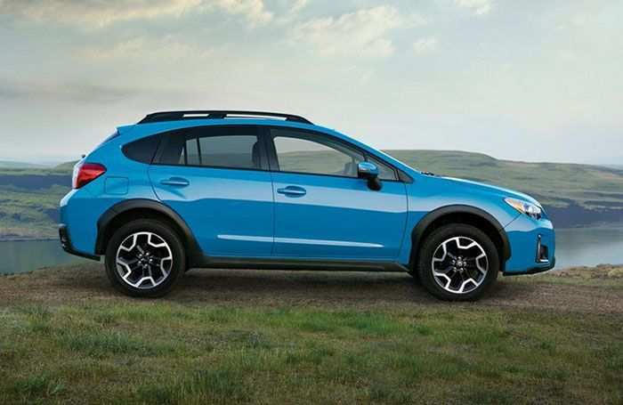 12 The 2020 Subaru Crosstrek Release Date Price and Review
