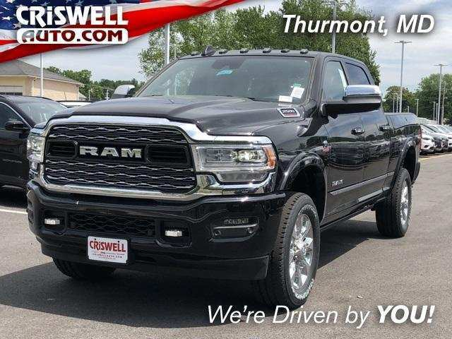 12 The Best 2019 Dodge 2500 Limited New Review