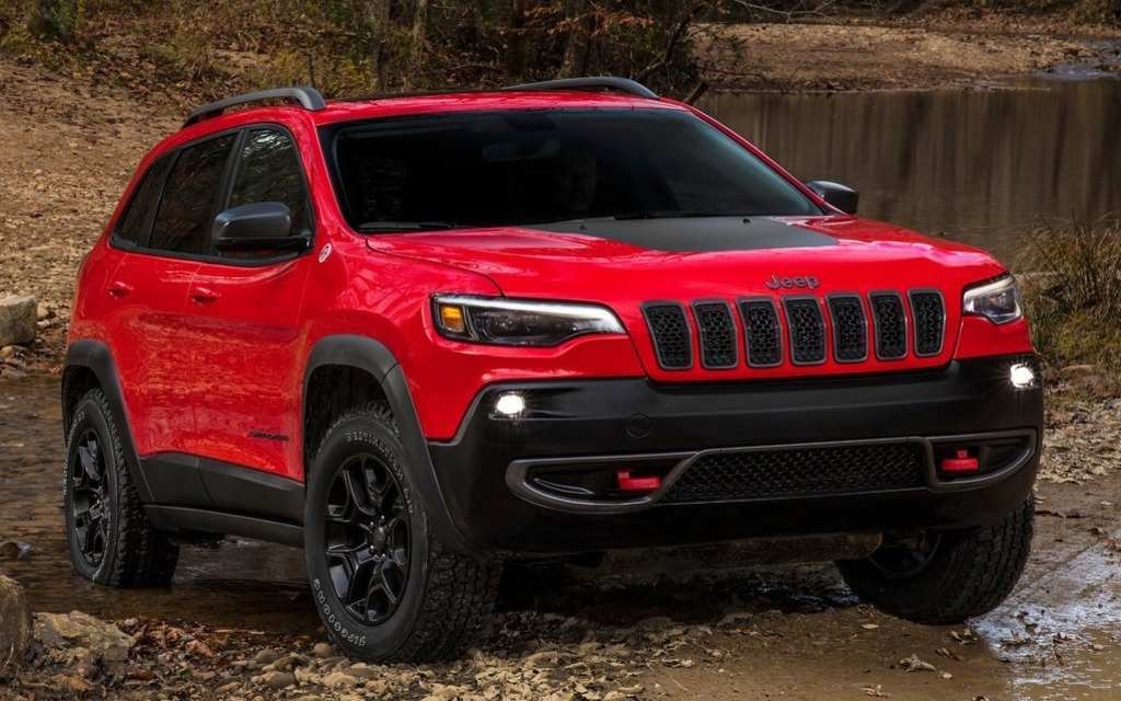 12 The Best 2019 Jeep New Model Reviews