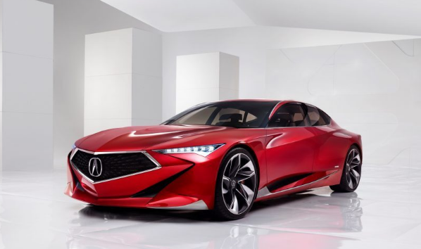 12 The Best 2020 Acura Tlx Release Date Release