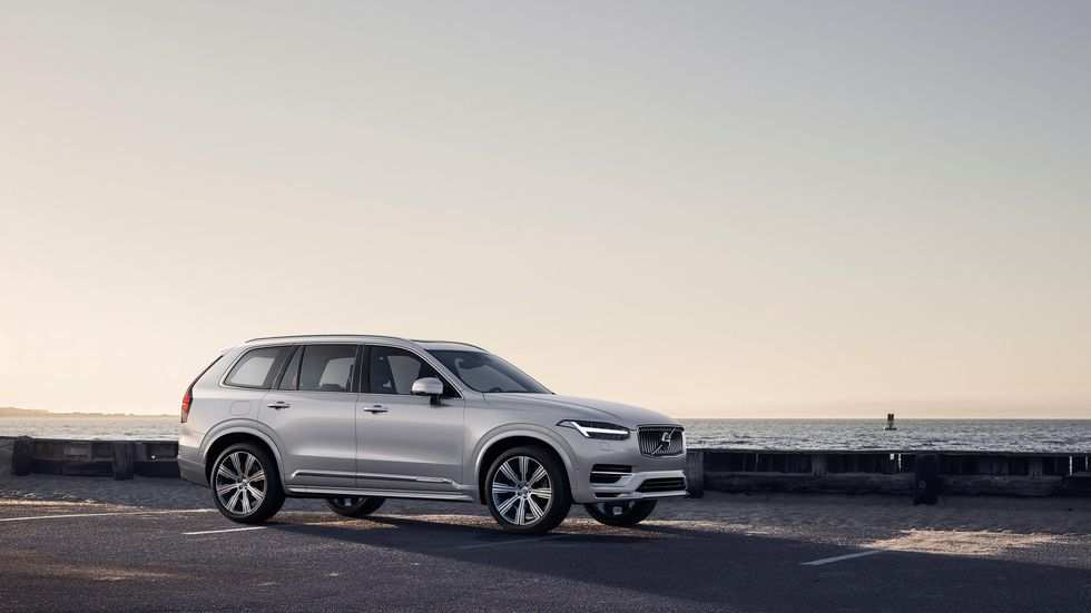 12 The Best When Can I Order A 2020 Volvo Review And Release Date