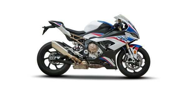 13 A Bmw S1000Rr 2020 Release