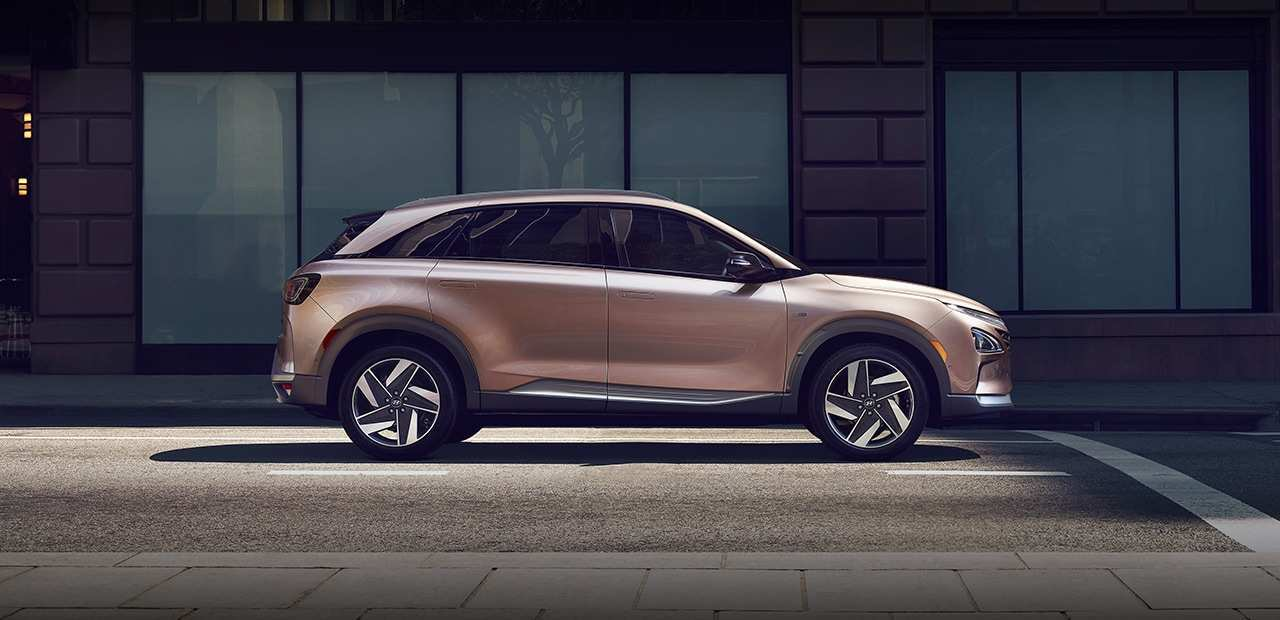 13 A Hyundai Nexo 2020 Price And Release Date