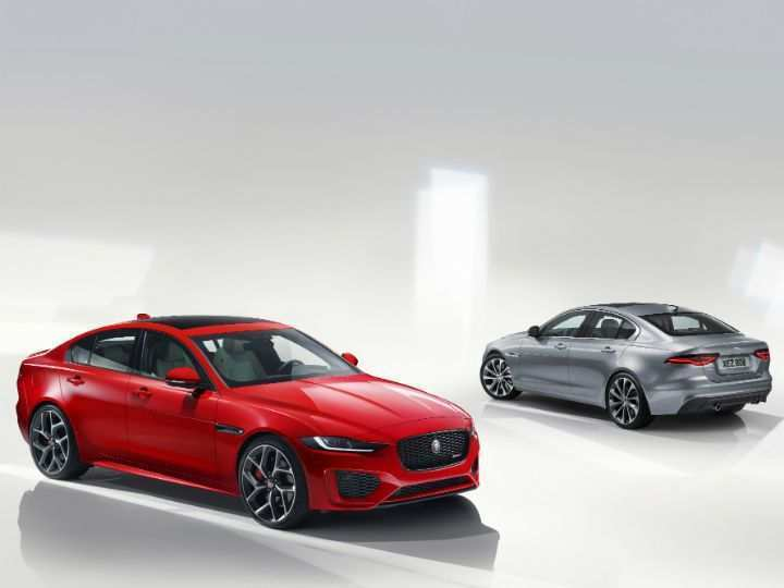 13 A Jaguar Xe 2020 Price In India New Model And Performance