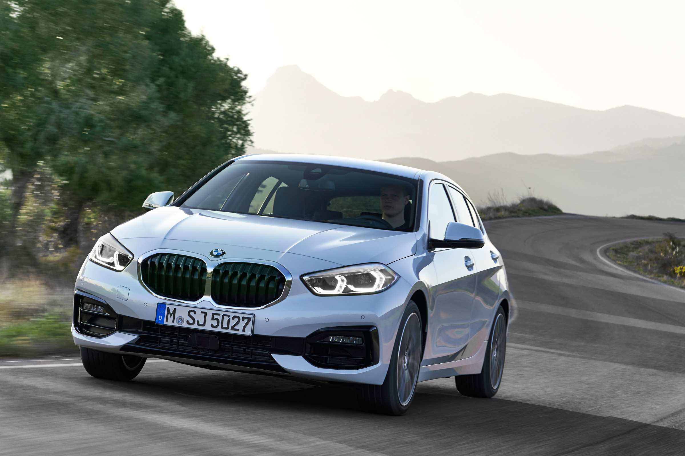 13 A New 2019 Bmw 1 Series Specs And Review