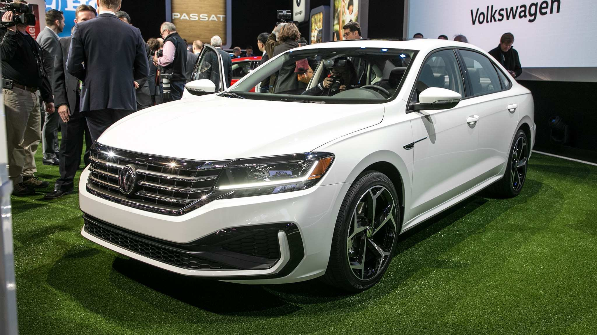 13 A Volkswagen Canada 2020 Prices