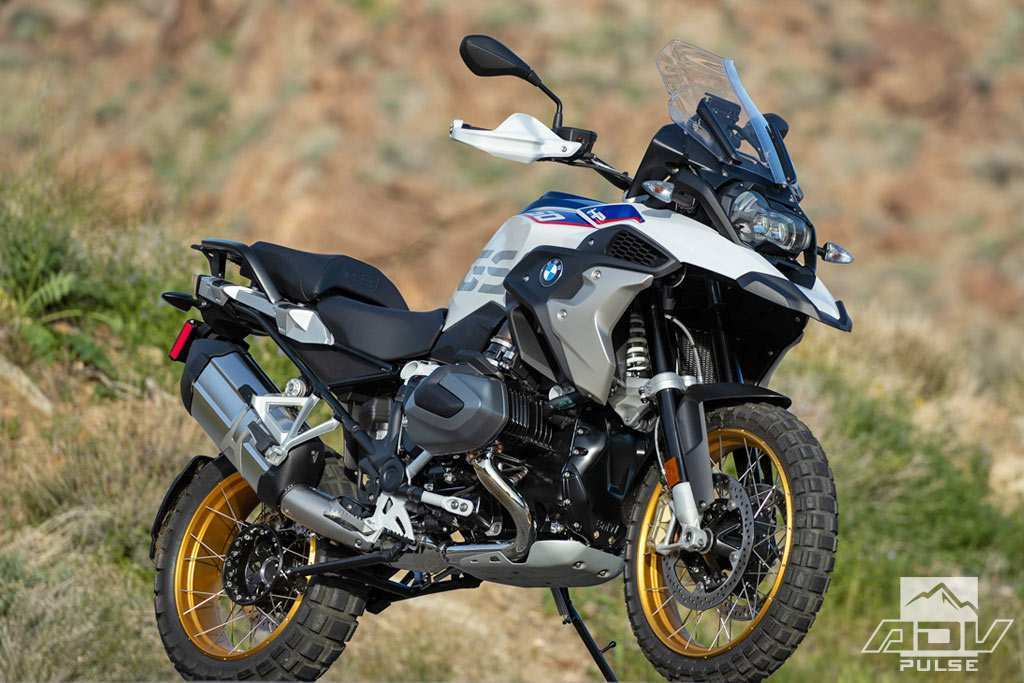 13 All New 2019 Bmw 1250 Gs Photos