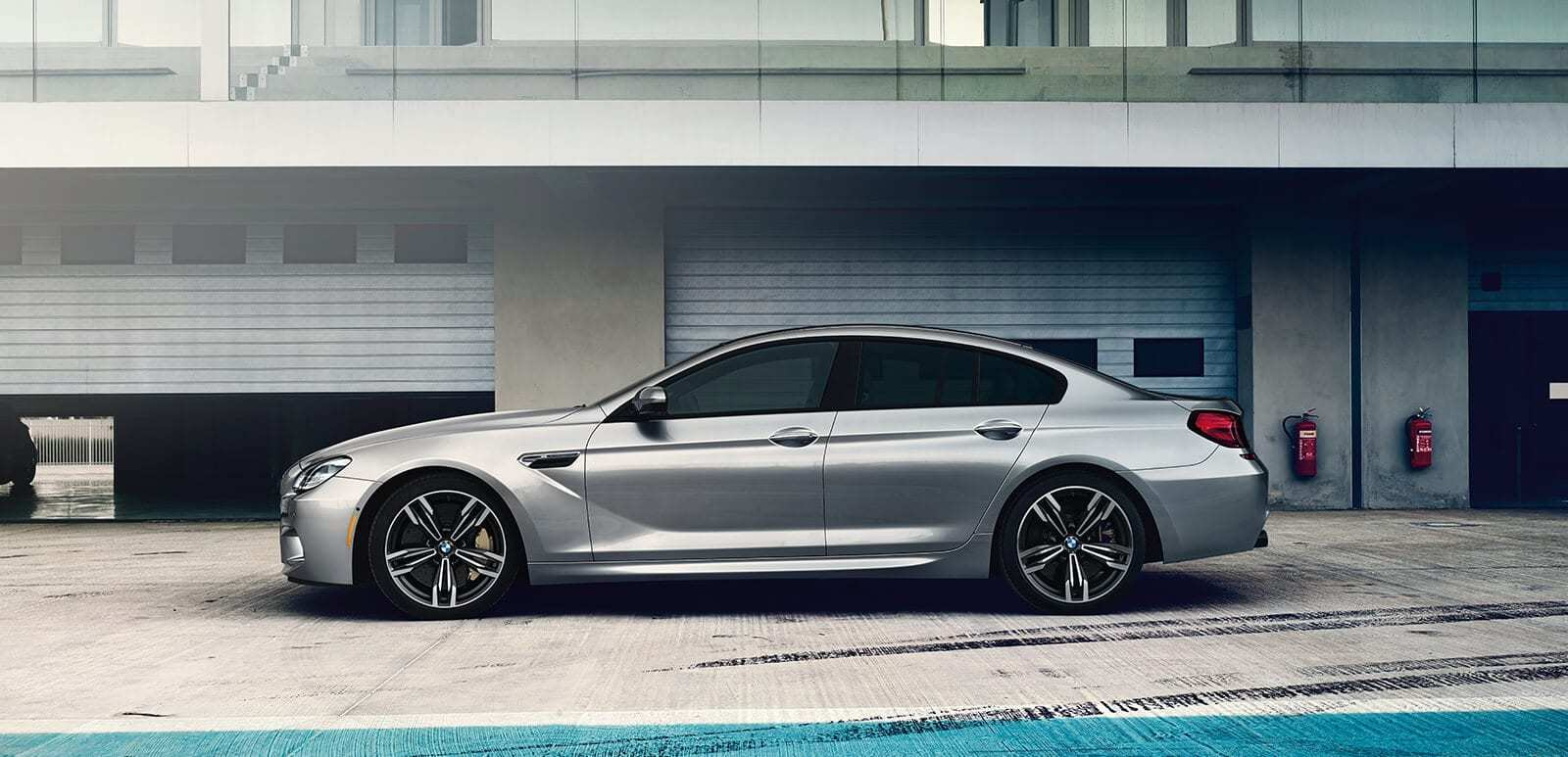 13 All New 2019 Bmw M6 Interior