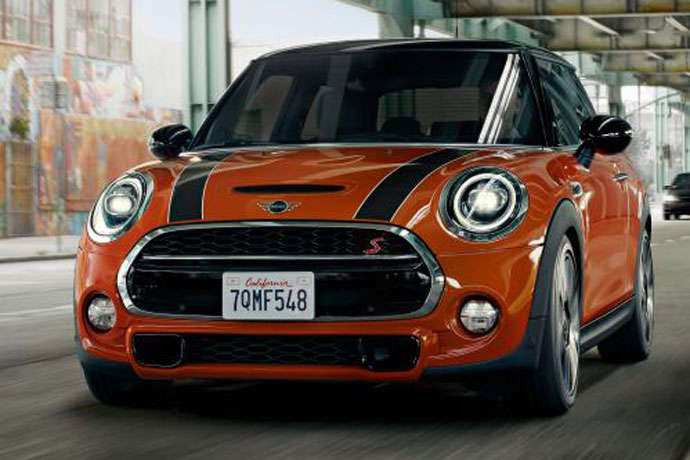13 All New 2019 Mini Cooper 3 Model