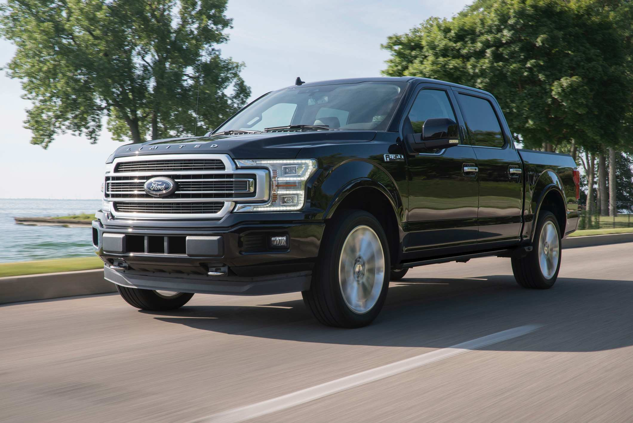 13 All New 2020 Ford F 150 Hybrid Specs And Review