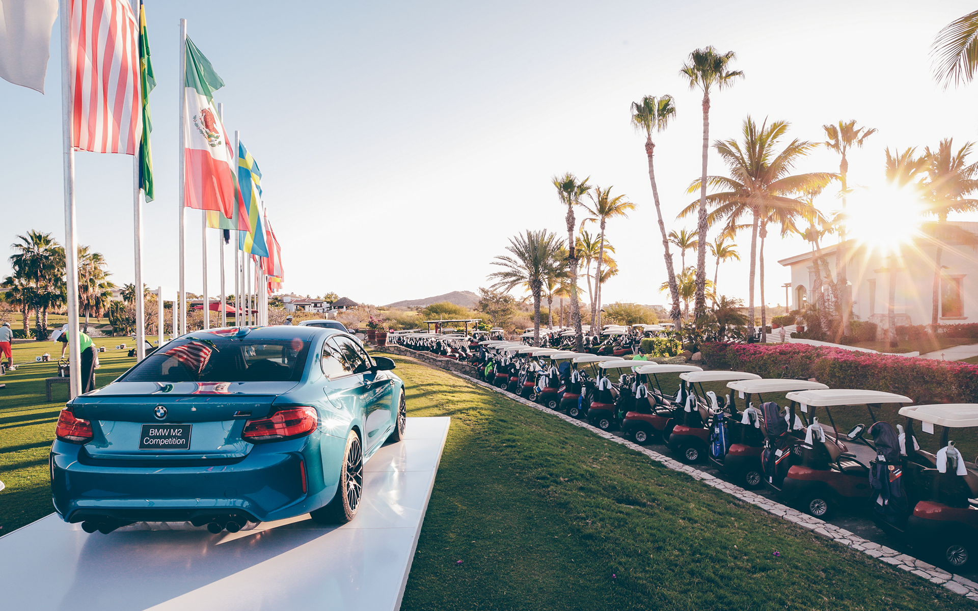 13 All New Bmw Golf Tournament 2020 Exterior