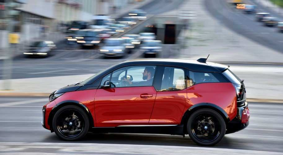 13 All New Bmw I3 New Model 2020 Release Date