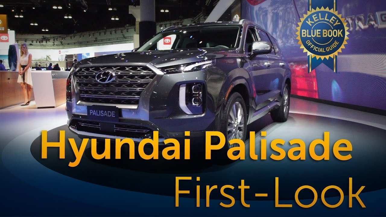 13 All New When Do 2020 Hyundai Cars Come Out Release Date