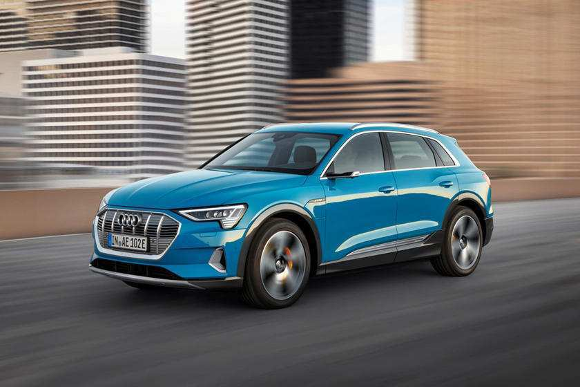 13 Best 2019 Audi E Tron Quattro Engine