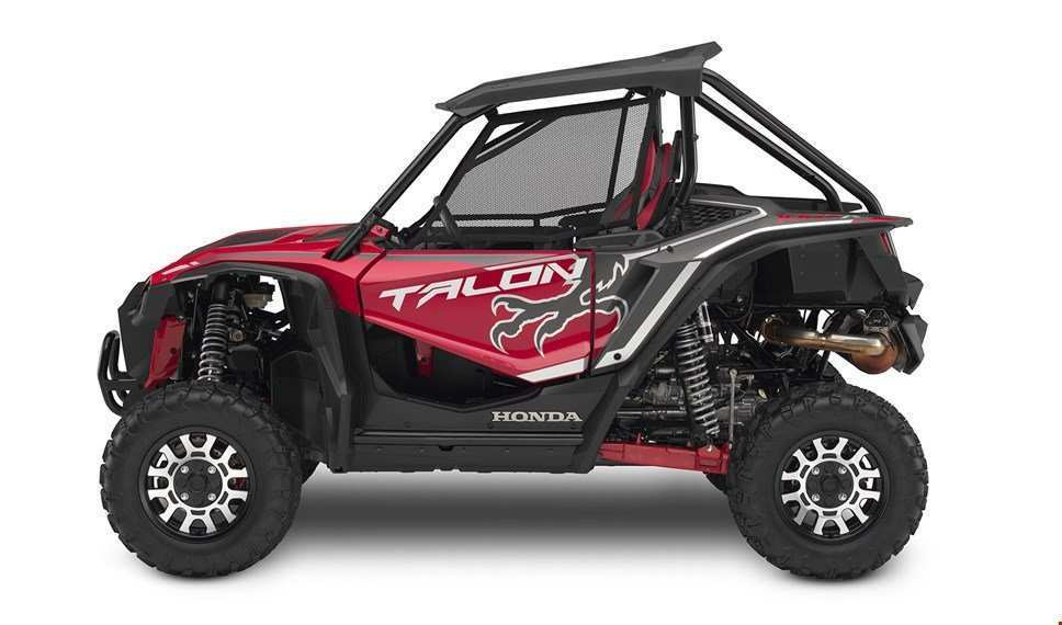 13 Best 2019 Honda Talon Specs and Review