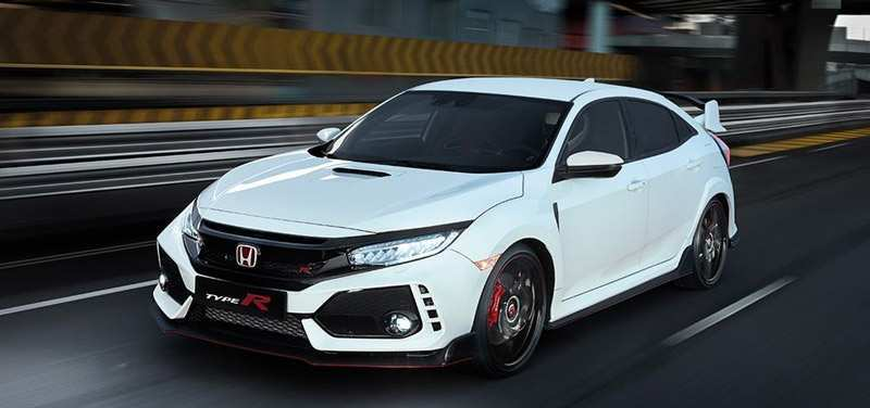 13 Best 2019 Honda Type R Release Date And Concept