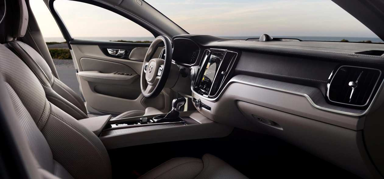 13 Best 2019 Volvo 860 Interior Redesign And Review