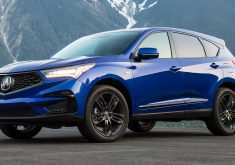 When Is The 2020 Acura Rdx Coming Out