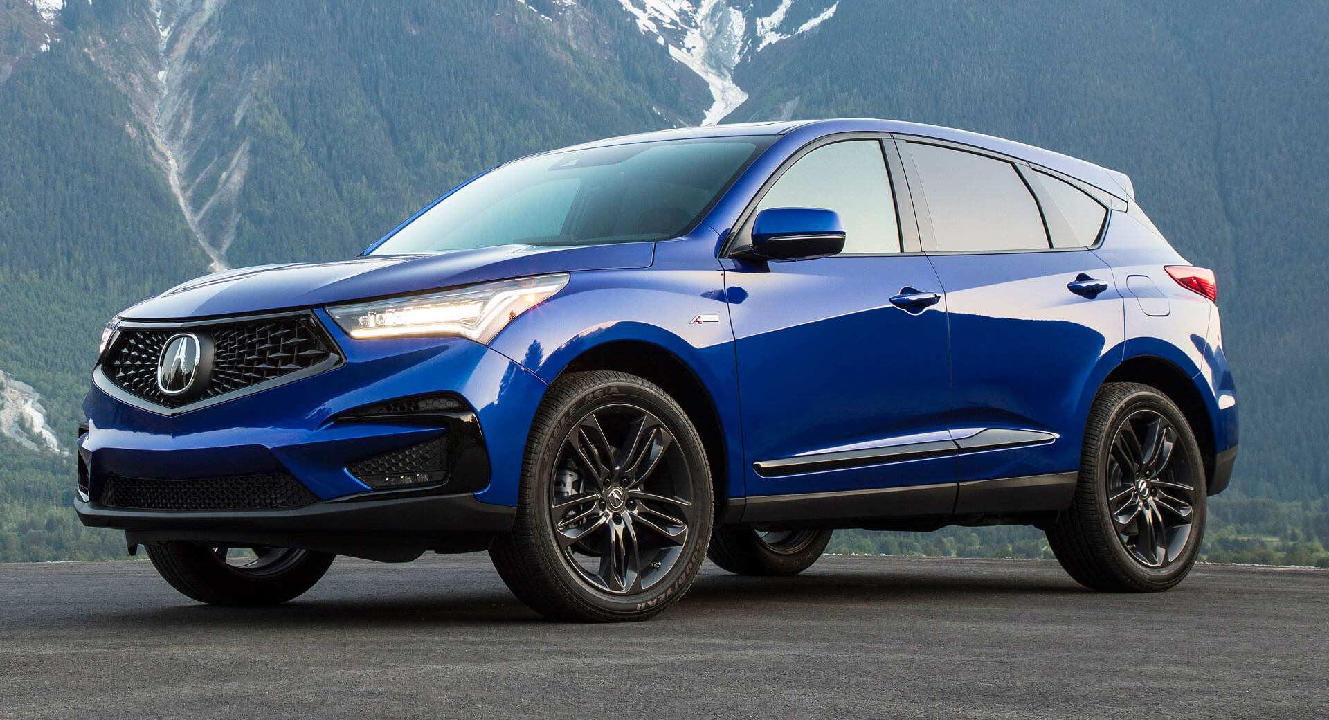 13 Best When Is The 2020 Acura Rdx Coming Out Spesification
