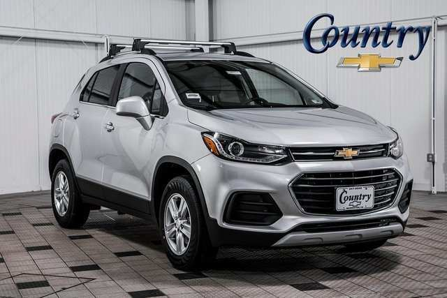 13 New 2019 Chevrolet Montana Picture