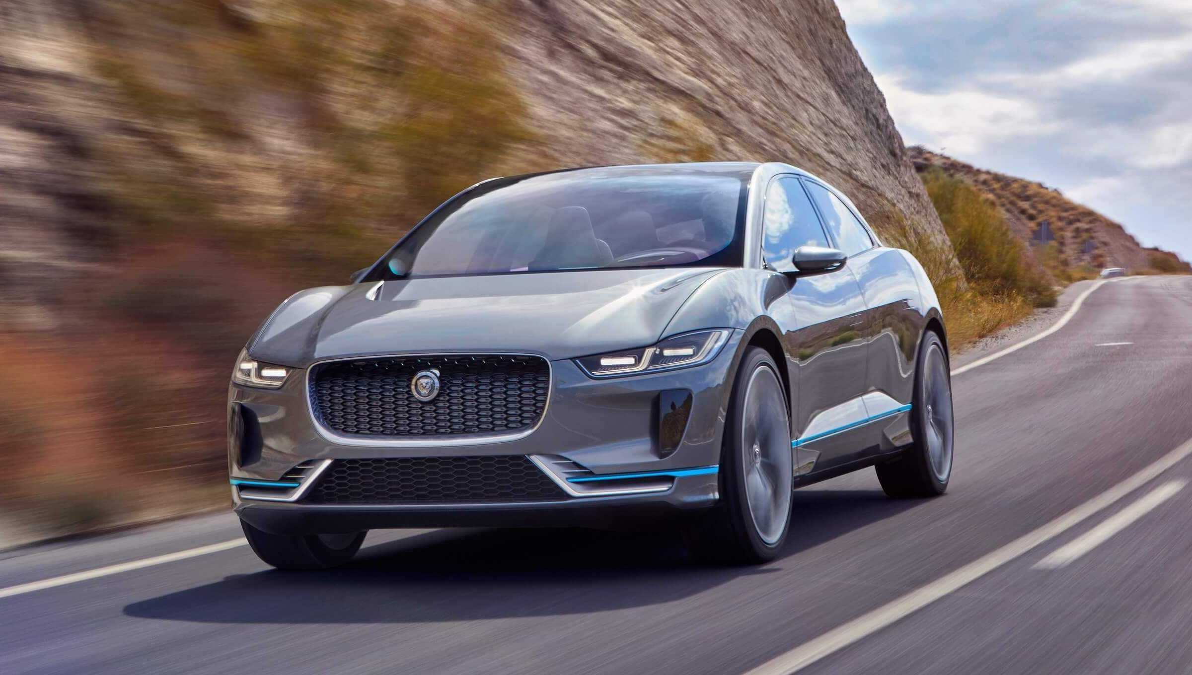 13 New 2020 Jaguar Xj Redesign Exterior