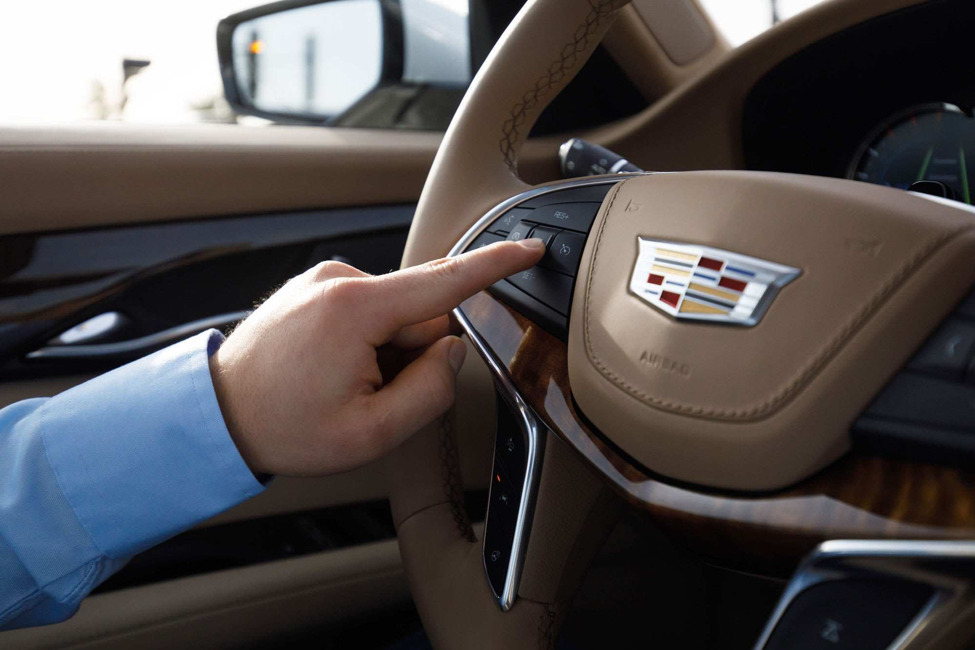 13 New Cadillac Super Cruise 2020 Configurations