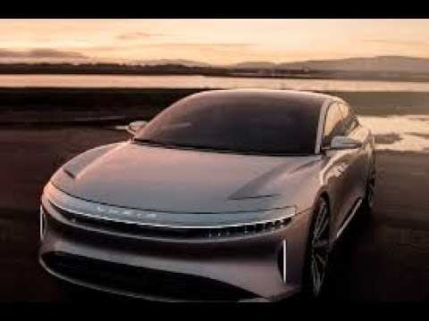 13 New Lucid Air 2019 Tesla Model S Killer Rumors
