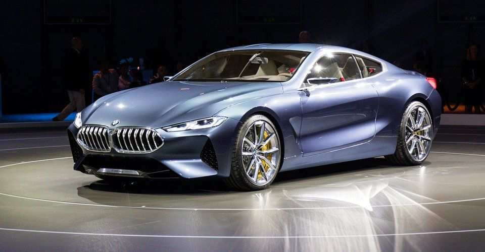 13 The 2019 Bmw 8 Series Release Date Review