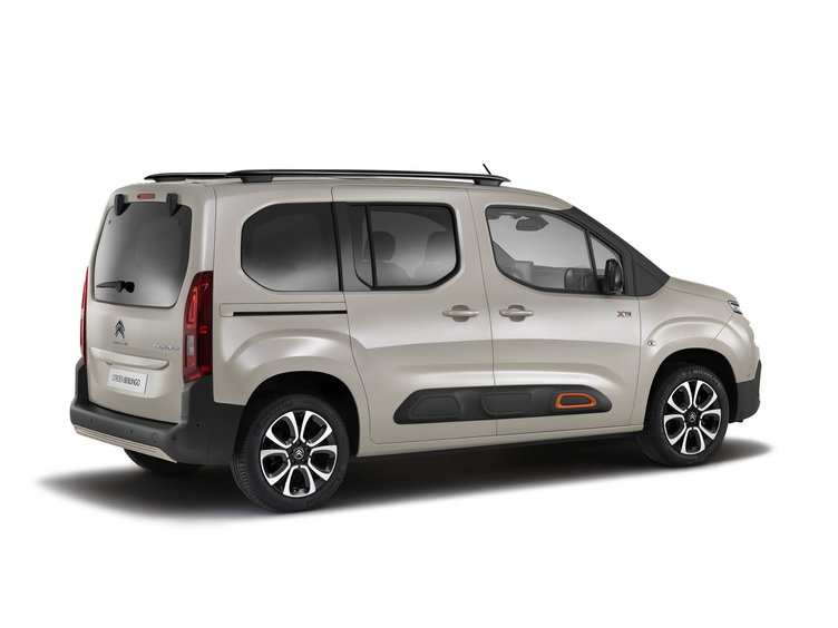 13 The 2019 Citroen Berlingo New Model And Performance