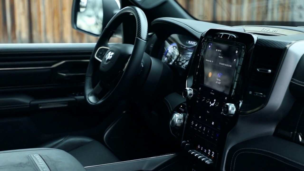 13 The 2019 Dodge Interior Redesign