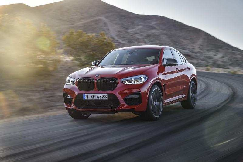 13 The 2020 Bmw X4M Release