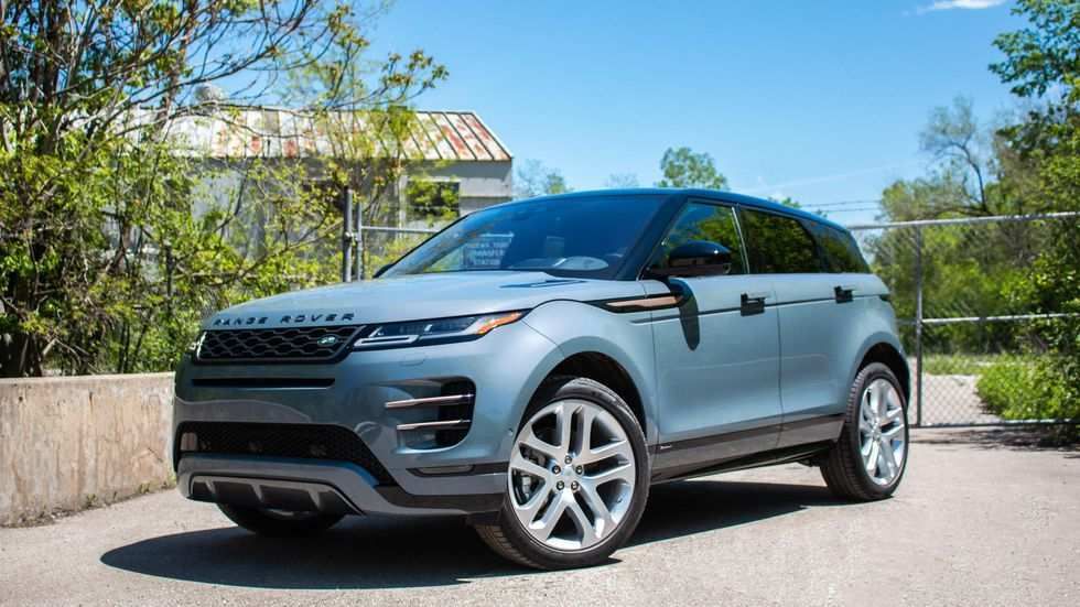 13 The 2020 Land Rover Release Date