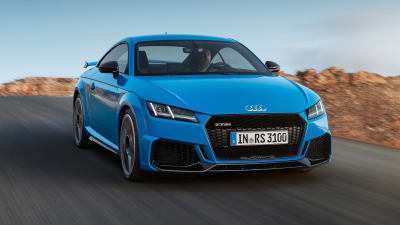 13 The Best 2019 Audi Tt Changes Price And Release Date