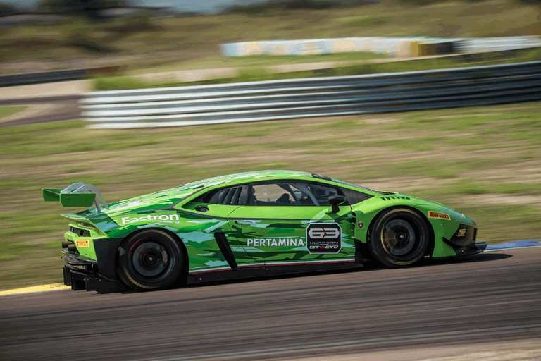 13 The Best 2019 Lamborghini Huracan Gt3 Evo Overview