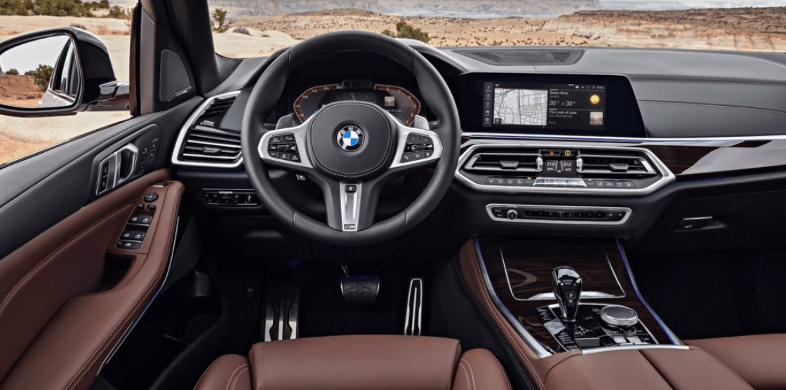 13 The Best 2020 Bmw X5 Interior Redesign And Review