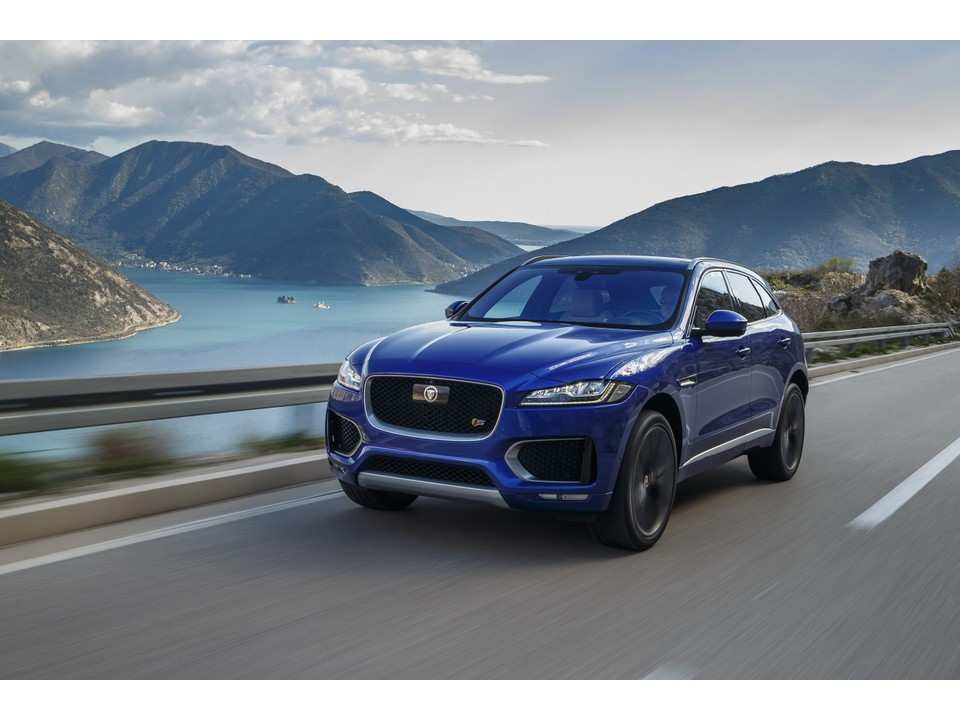 13 The Best Jaguar I Pace 2020 Model 2 Prices