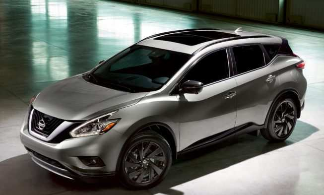 13 The Best Nissan Rogue 2020 Canada Spesification