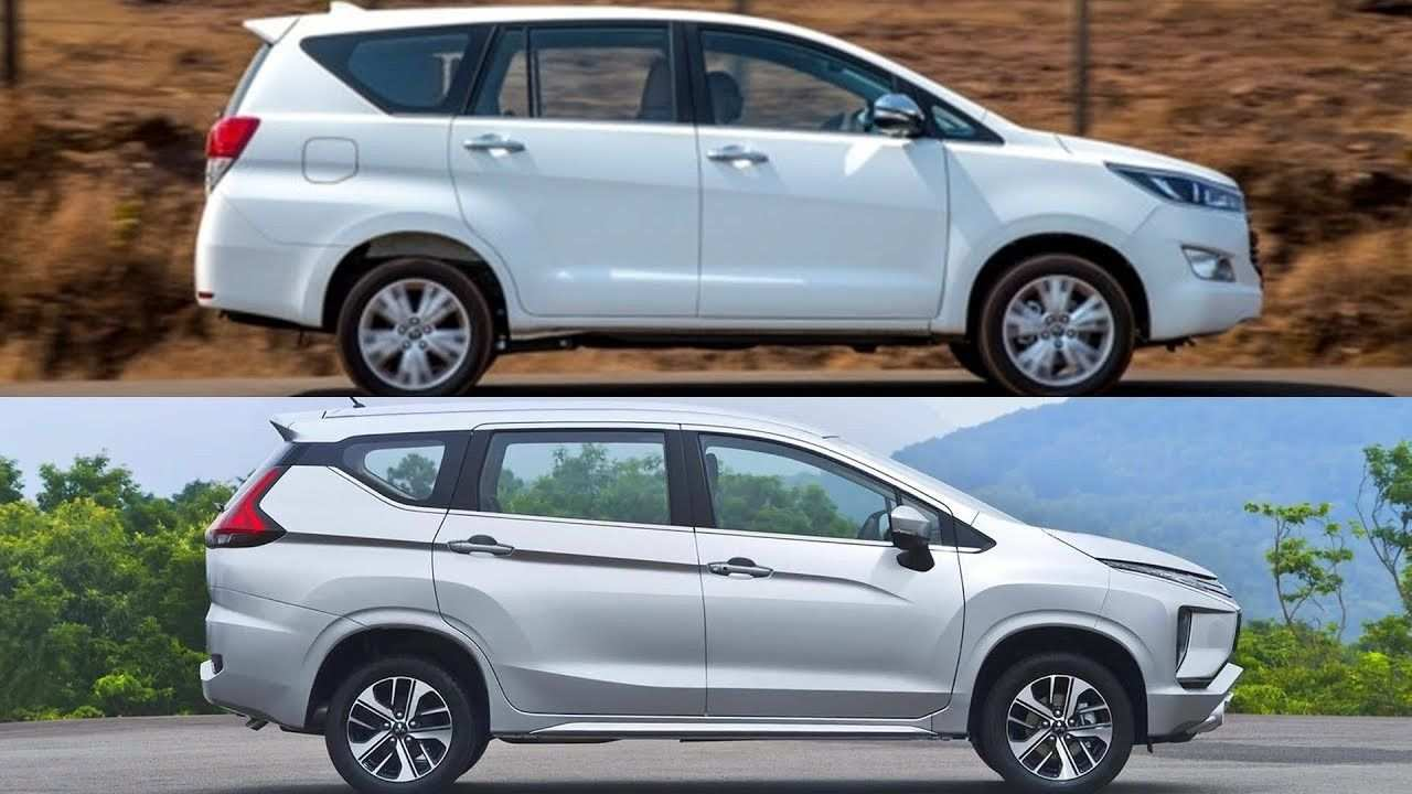 13 The Best Toyota Innova 2020 Model New Model And Performance