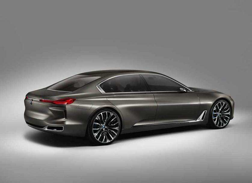 13 The Bmw Of 2020 Spesification