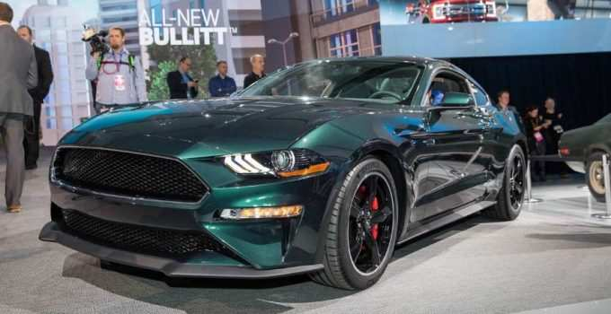 14 A 2019 Ford Production Schedule Exterior And Interior