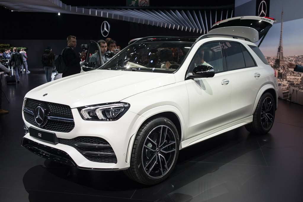 14 A 2020 Mercedes Gle Price Design And Review