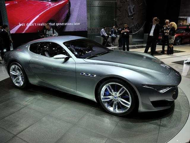 14 A Maserati Gt 2020 Review And Release Date