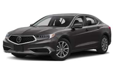 14 All New 2019 Acura Tlx Rumors Release Date And Concept