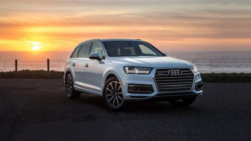 14 All New 2019 Audi Q7 Tdi Usa Picture