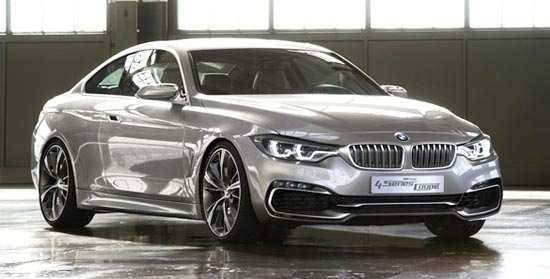 14 All New 2019 Bmw 4 Series Release Date Configurations